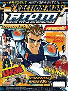 ATOM: Action Man Magazyn #2006/01