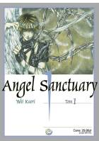 Angel Sanctuary #01