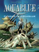 Aquablue #6: Fundacja Aquablue