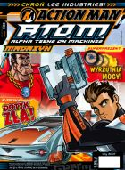 ATOM: Action Man Magazyn #2007/02