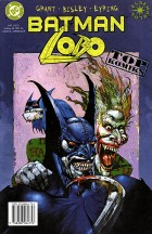 Top Komiks #13 (2/2001): Batman/Lobo