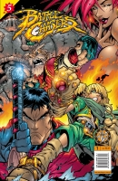 Battle Chasers #1