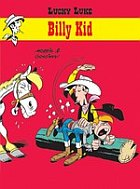 Lucky Luke. Billy Kid