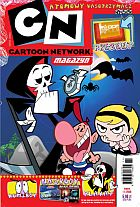 Cartoon Network Magazyn #2006/11