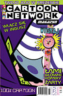 Cartoon Network Magazyn #2005/05
