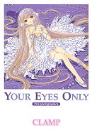 Chobits Album: Your Eyes Only
