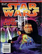 Star Wars (TM-Semic) - Mroczne Imperium I cz.3 (#3/1997)