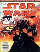 Star Wars (TM-Semic) - Mroczne Imperium II cz.1 (#4/1997)
