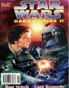 Star Wars (TM-Semic) - Mroczne Imperium II cz.2 (#5/1997)