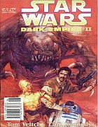 Star Wars (TM-Semic) - Mroczne Imperium II cz.3 (#6/1997)