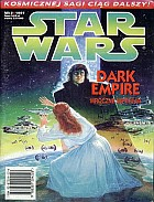 Star Wars (TM-Semic) - Mroczne Imperium I cz.2 (#2/1997)