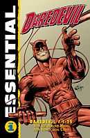 Essential Daredevil #1