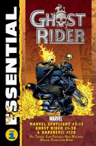 Essential Ghost Rider #1
