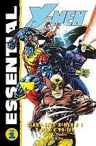 Essential X-Men #1