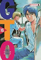 GTO - Great Teacher Onizuka #16