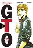 GTO - Great Teacher Onizuka #01