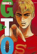GTO - Great Teacher Onizuka #02