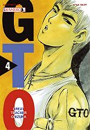 GTO - Great Teacher Onizuka #04