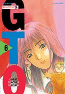 GTO - Great Teacher Onizuka #06
