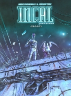 Incal (Przed Incalem) #3: Croot!