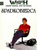 Largo Winch #1: Spadkobierca