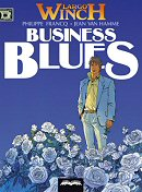 Largo Winch #4: Business Blues