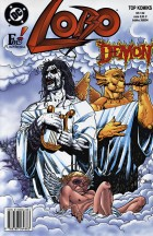 Top Komiks #16 (1/2002): Lobo/Demon