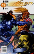 Top Komiks #11 (4/2000): Lobo: Portret ofiary; Year One