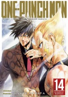 One-Punch Man #14