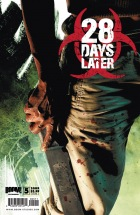 28 Days Later #05