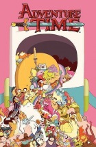 Adventure Time #06