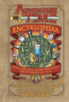 Adventure Time. Encyklopedia