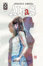 Jessica Jones: Alias #01