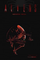 Aliens. 5th Scream Anniversary Edition #02
