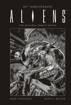 Aliens. The Original Comics Series: 30th Anniversary Edition #01
