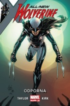 All-New Wolverine #04: Odporna