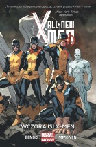 All New X-Men #01: Wczorajsi X-Men