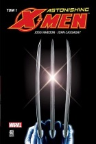 Astonishing X-Men. Tom 1