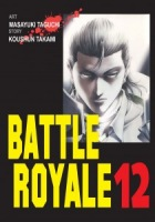 Battle Royale #12