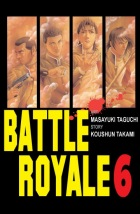Battle Royale #06