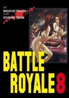 Battle Royale #08