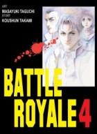 Battle Royale #04