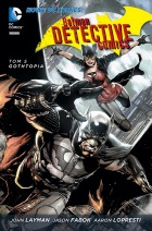 Batman. Detective Comics #05: Gothtopia