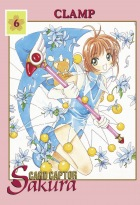 Card Captor Sakura #06