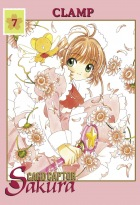 Card Captor Sakura #07