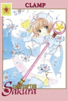 Card Captor Sakura #09