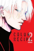 Color Recipe #02