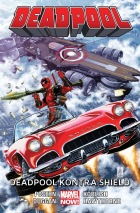 Deadpool #04: Deadpool kontra SHIELD