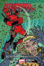 Deadpool #03: Deadpool kontra Sabretooth