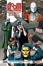 Doom Patrol. Tom 1